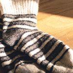 靴下重ね履きの効果を検証!正しいやり方やデメリットとは?