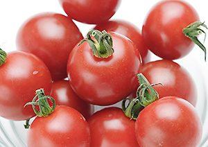 たこ焼き ミニトマト