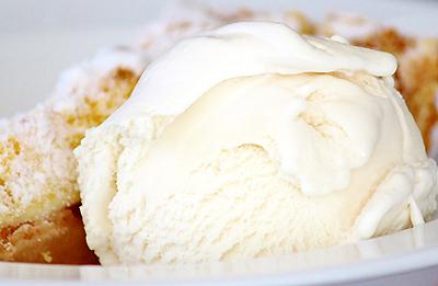アイスクリーム 賞味期限