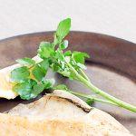 クレソンの栄養と効能は?茎の美味しい食べ方とおすすめレシピ
