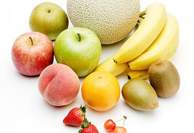 果物 かゆみ