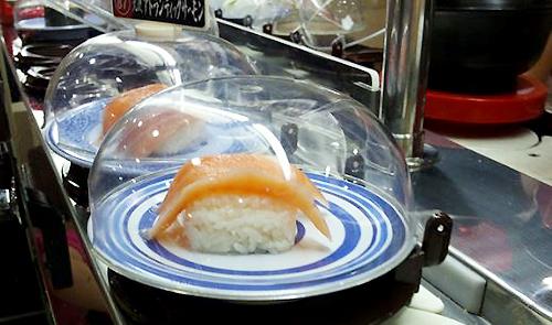 くら寿司 無添加ではない
