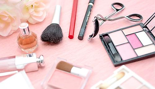 100均 化粧品