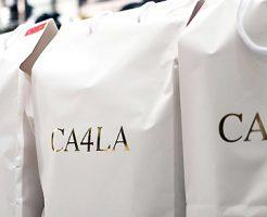 カシラ CA4LA 福袋