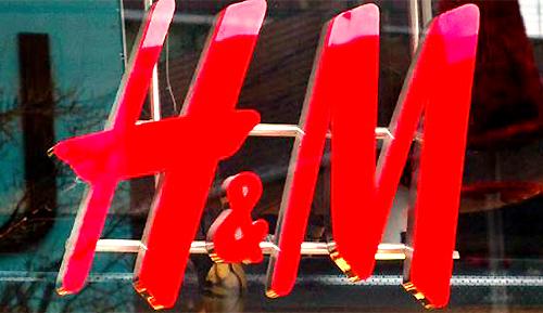 H&M福袋