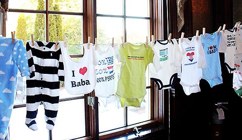 ベビー服 赤ちゃん用品 福袋