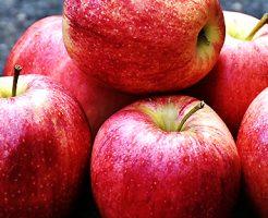 りんご 中身