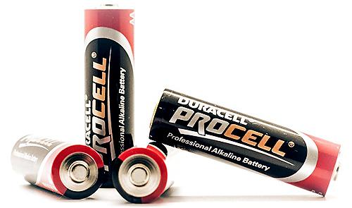 100均 乾電池