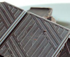 チョコレート 郵送方法