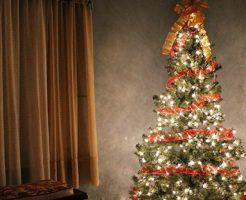 クリスマスツリー 出す時期